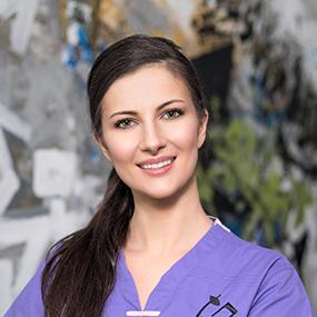 Centrum chirurgii i estetyki twarzy lekarz stomatolog Wrocław