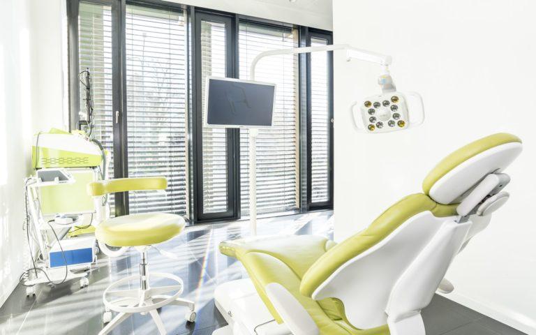 Centrum chirurgii i estetyki twarzy gabinet zabiegowy we Wrocławiu