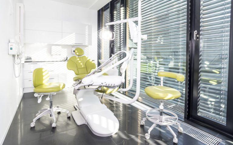 Centrum chirurgii i estetyki twarzy gabinet stomatologiczny Wrocław