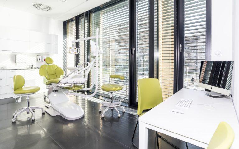 Centrum chirurgii i estetyki twarzy nowoczesny gabinet stomatologiczny Wrocław